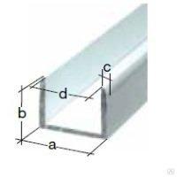 Алюминиевый швеллер амг-6 в челябинске с информацией о цене и возможности купить (заказать)