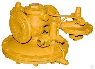 Регулятор давления РДБК1-200105ВН
