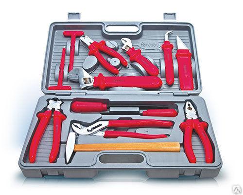 d42b542b1 набор электрика купить в Перми Изолированный инструмент купить в ...